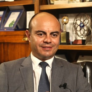 Ozer Hıncal  ARVENTO Genel Müdürü