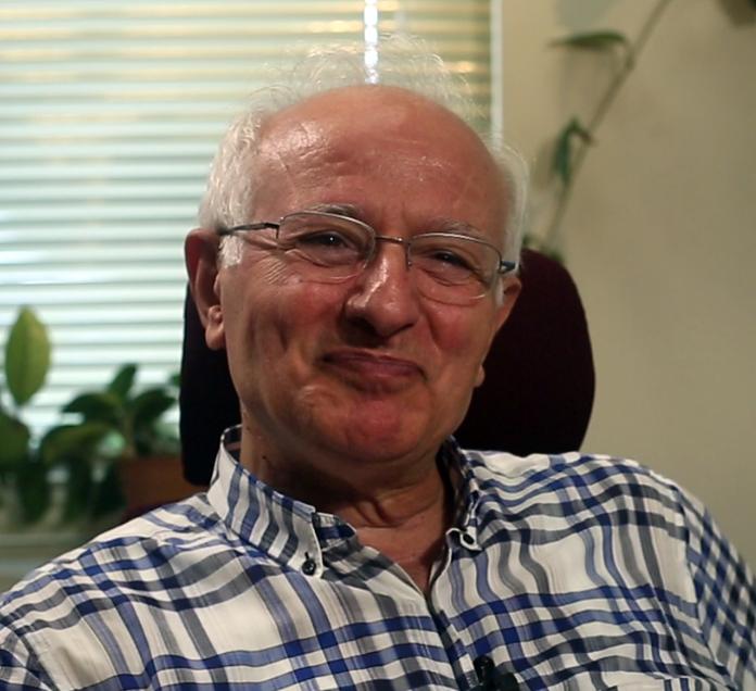 Prof.Dr.Eşref Adalı   İ.T.Ü. Bilgisayar ve Bilişim Fakültesi Dekanı